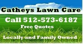 New Austin Lawn Service Starts Sale 7-10-15