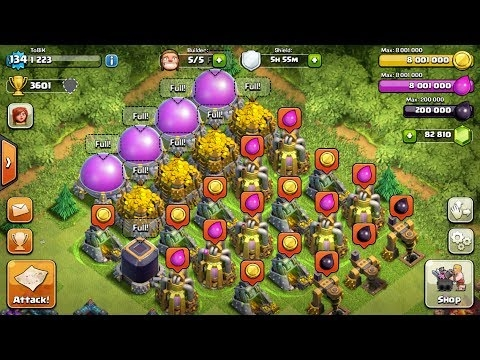 Clashofclansforpcc Publishes Method To Play Clash Of Clans