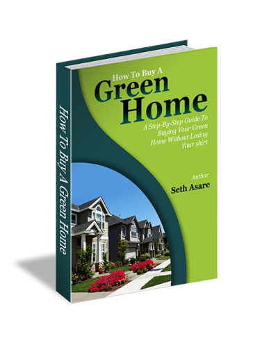 Free green homes guide ebook published by real estate for Green home guide