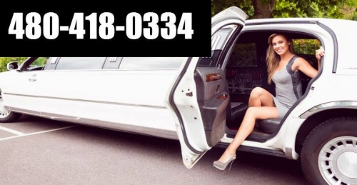 Tempe Limo Service Introduces Special Bonus Coupon For Any Free Enquiries Made Via Their Website
