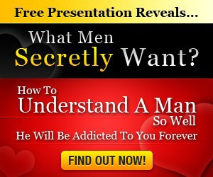The respect principle what men secretly want review exposes james expert on the empowering of the female mentality has revealed the creation of his simple program called be irresistible what men secretly want fandeluxe Images