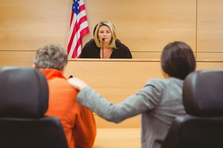 Image result for Take advice or guidance of criminal defense attorneys