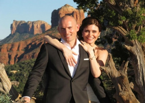 Sedona Weddings: Video Slideshow Provides Memorable Way to Capture Special Day