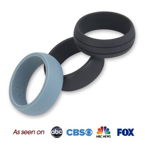 wedding rings sports - Sports Wedding Rings