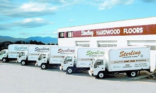 Dustless Hardwood Floor Refinishing Saves Customers From Dust - Dustless hardwood floors