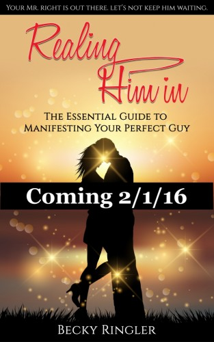 """Hot New Dating Guide Uses a Surprising Technique to Help Women Find """"Mr. Right"""""""