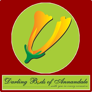 Fresh flowers delivery to Newtown by local florist Darling Buds of Annandale