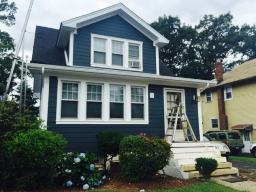 West Caldwell Royal Celect Exterior Siding Contractor