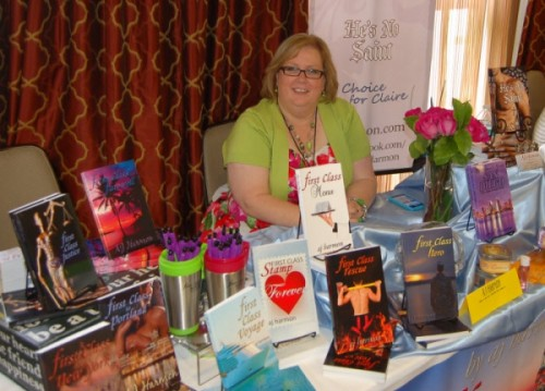 Most Downloaded Contemporary Romance Novel