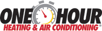 One Hour Heating & Air Conditioning Delivers Important Message at Career Fair