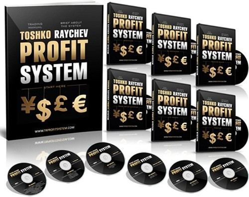 TR Profit System – UPDATED Review Of Toshko Raychev's Profit System Trading Program Released