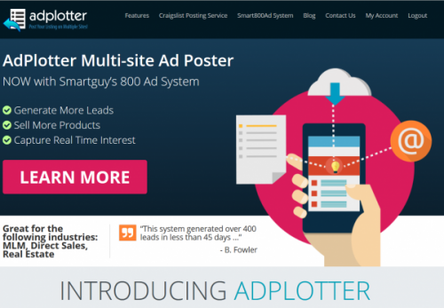 Multi Site Classified Ad Poster Software To Increase Leads