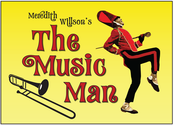 Pack Up The Family: Kitsap Forest Theater Announces Spring Musical The Music Man