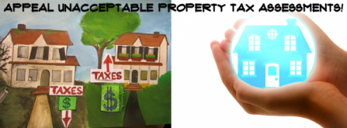 Property Tax Consulting Service Guide – Free Valuation Report