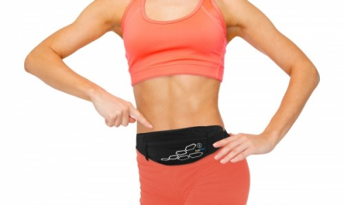 Adjustable Running Walking Belt Premium Quality New Version Released
