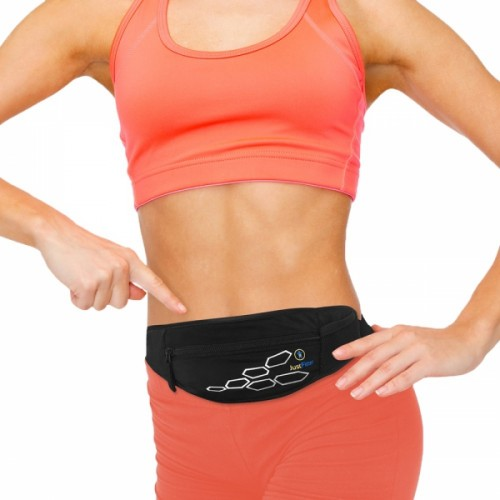 Adjustable Running Walking Belt Amazon Sales Promotion Extended By Just Fitter