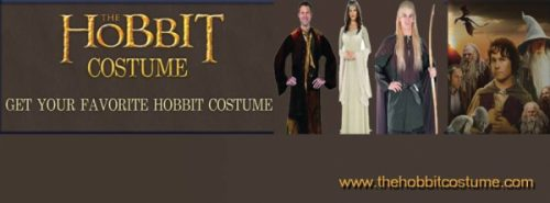 Hobbit Elf Costumes & Authentic Lord Of The Rings Outfits For Halloween Launched