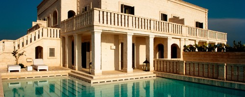 Borgo Egnazia Partners With Design Holidays To Offer UK Travellers The Ultimate Italian Experience