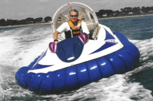 personal hovercraft for sale Palatka FL 32177