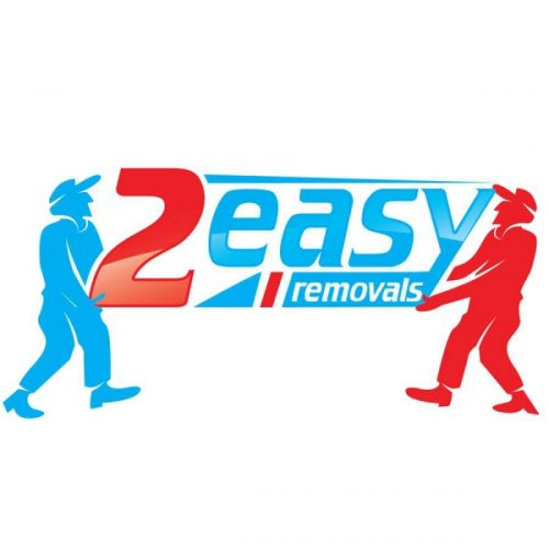 2 Easy Removals launch New Website