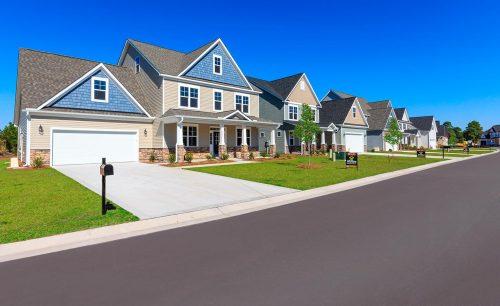 Mckee homes makes builder magazine s next 100 list for Home builder magazine