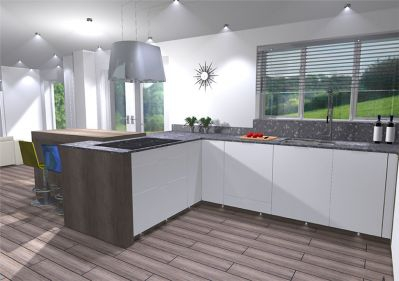 Berkshire Kitchens Company Introduces New Range Of Kitchens