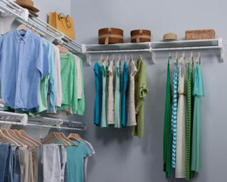 Beau ... A Popular Manufacturer And Distributor Of DIY Closet Systems And  Organizers, Has Announced Their New Made In The USA Certification Status.