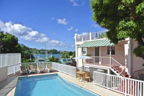 Poinsettia St. Lucia Signes HHR Produces Review Videos For All Villas