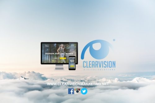 Clear Vision Digital Solutions Leading Responsive Web Design In Los Angeles