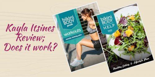 Jen Ferruggia Review Publishes New Review Of Kayla Itsines Bikini Body Guide
