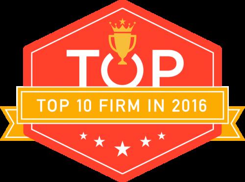 Capitol tech solutions celebrates top 10 best web design for Architecture firms sacramento