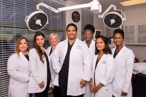 Florida Urogynecology Expert, Dr  Christopher Walker