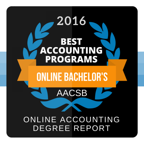 Accounting best bachelor degrees 2017
