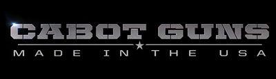 Cabot Guns Logo
