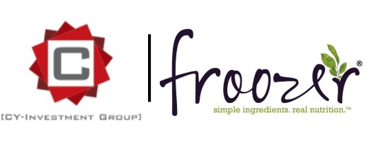 Des Hague - Takes Froozer Global