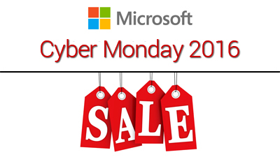 Office 2016 Promo Code Prepares For Microsoft's Cyber Monday