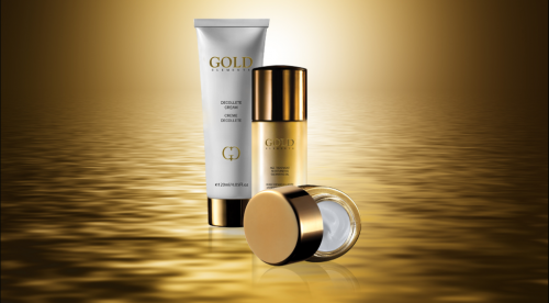 The 24-Karat Gold Standard In Skincare: Introducing The Gold Elements Spa In Hollywood