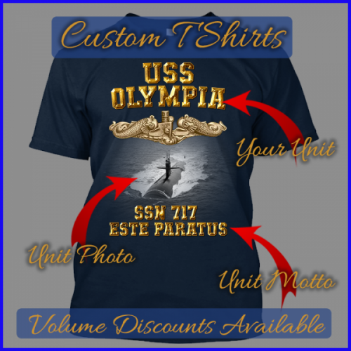 6d7430d8b Custom US Navy Tshirts Patriotic Veteran Designed Redesigned Site Launched