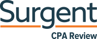 Surgent CPA Review Launches Course Referral Program In Light Of New Exam Rates