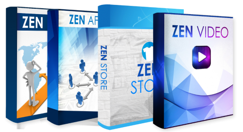 Zentitan Software – A Tool That Can Help Marketers Build Up Targeted Traffic Through Affiliate Programs