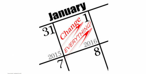 Hypnotist Reveals 6 Keys to Overcoming Your Failed New Year's Resolution