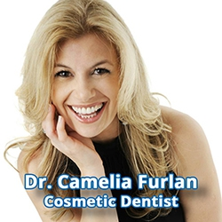 Dr. Camelia Furlan, Cosmetic Dentist, Talks Beauty with Business Women Australia