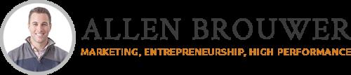 Allen Brouwer Celebrates The Success Of BestSelf Co.