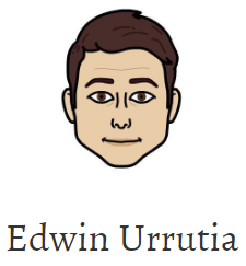 Image result for Edwin Urrutia