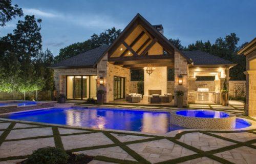 Highland Park And Preston Hollow Custom Home Builder Hires Master