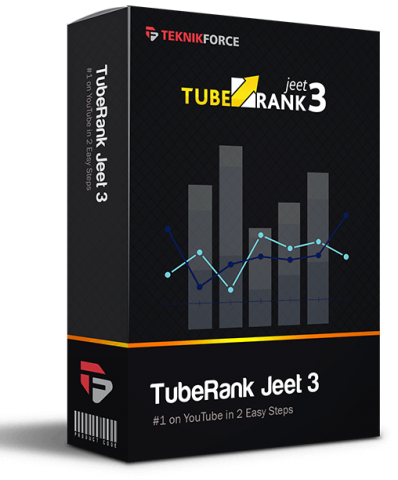 Tuberank Jeet Cyril Gupta 2016 Video Marketing More Subcsribers Tool Launched