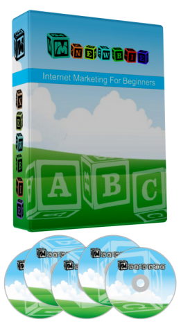 IM Newbie St Patrick WSO Kevin Fahey B2C Web Marketing Training Course Launched