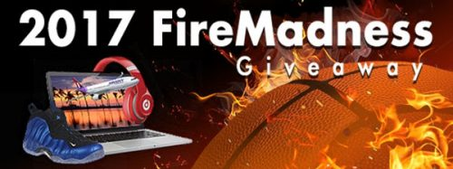 FireFan Announces Hawaii trip for 2 inc. airfare for March Madness Contest
