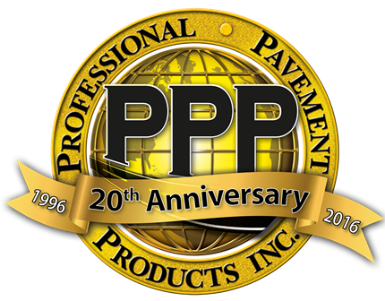 Professional Pavement Products Inc Preparing For The Future