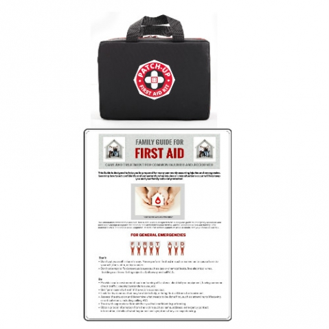 First Aid Kit Medical Grade Supplier Launches Safety Guide for Emergencies